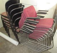 Office Equipment Auction