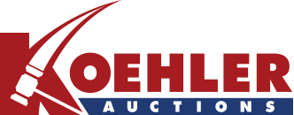 Jeff Koehler, Auctioneer - Koehler Auctions