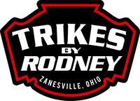 Trikes by Rodney