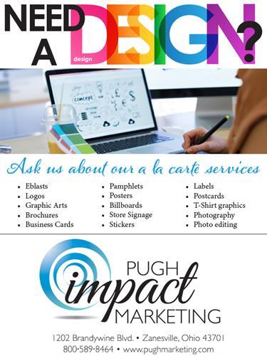 Advertising A la Carte Services
