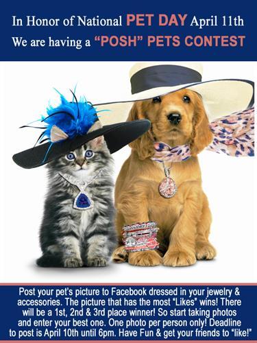 Fun ad for social media with graphic design creativity