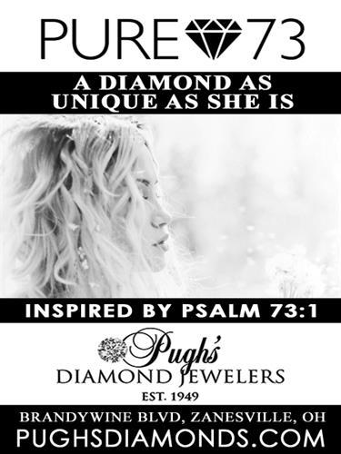 Church Bulletin Ad Example