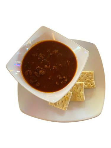 Terry's Original Recipe Chili