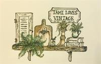 Tami Loves Vintage