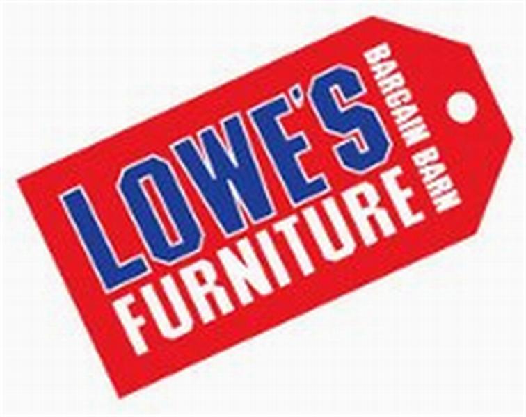 Lowe's Bargain Barn Furniture