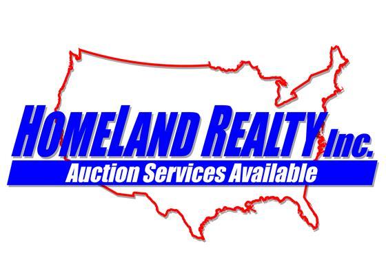 Homeland Realty-Brenda Milleson