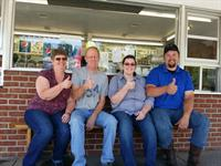 Sellers & Buyers Give Homeland Realty, Inc. a THUMBS UP!