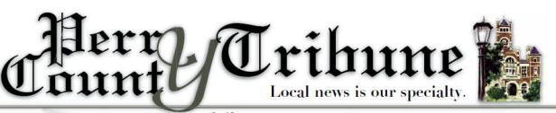 Perry County Tribune