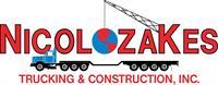 Nicolozakes Trucking and Construction, Inc.