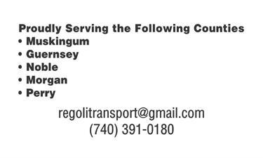Regoli Transport, LLC