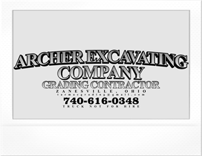 Archer Excavating Company Grading Contractor
