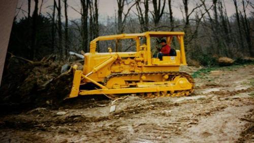 Rod on a D69U 1985