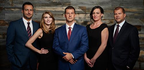 Joslyn Law FIrm - Columbus Family Attorney
