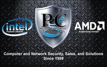 PC Guru - Zanesville, LLC.