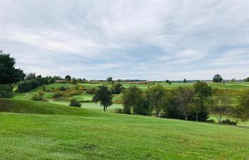 Crystal Springs Golf Club Ltd.