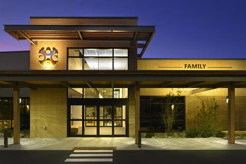 Family Health Center Omak Clinic