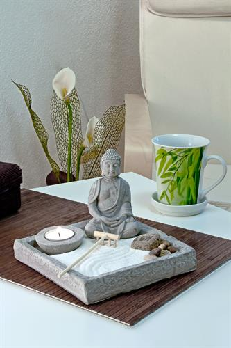 Feng Shui Services offered