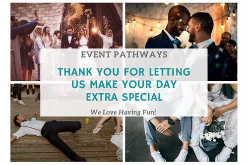 Event Pathways: Making Lasting Memories