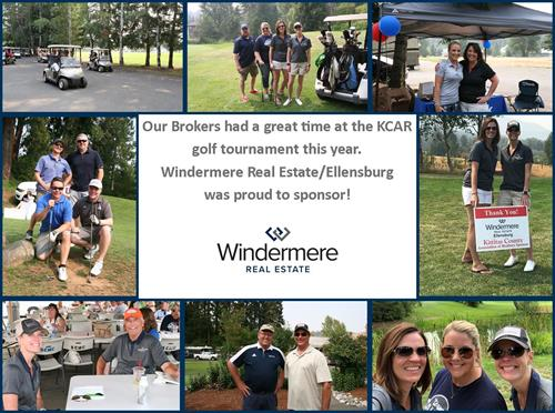 KCAR Golf Tournament