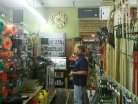 Experienced Customer Service!