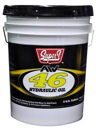 Hydraulic Oil Supply