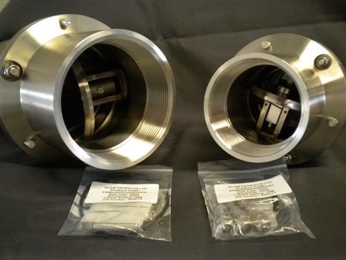 KLAW Breakaway couplings