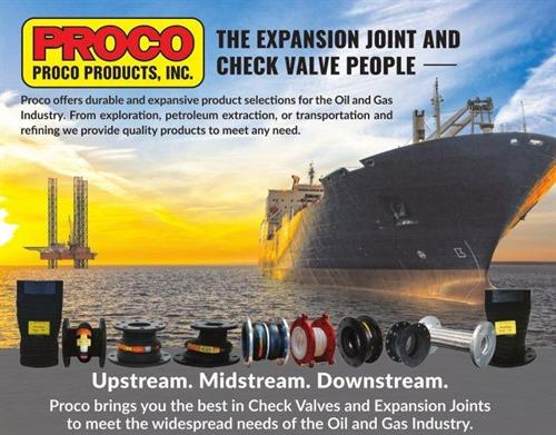 PROCO Products distributor