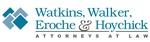 Watkins, Walker & Eroche, APLC