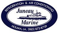 Juneau Marine Refrigeration & A/C, Inc. - JUNEAU-LADDCO Services