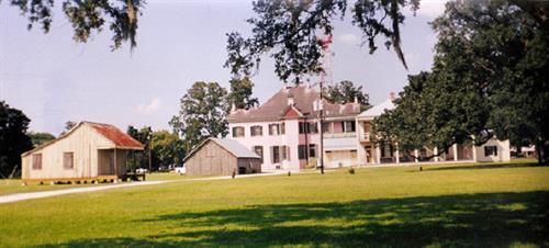 Southdown Plantation