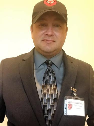 Andy L. Boudreaux, Owner/CEO
