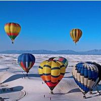 White Sands Balloon Invitational