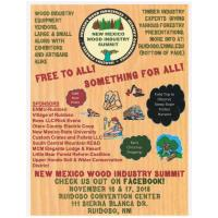 New Mexico Wood Industry Summit