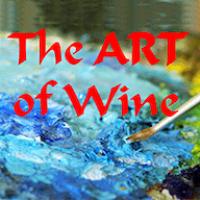 Art of Wine - Dia de Muertos