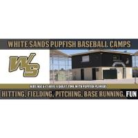 White Sands Pupfish Kids Camp