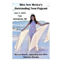 Miss New Mexico Outstanding Teen Pageant