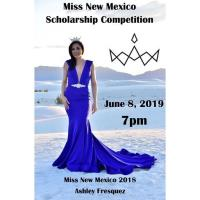 Miss New Mexico Pageant