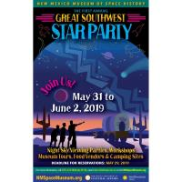 Great Southwest Star Party
