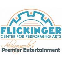 Flickinger Presents: A Christmas Carol