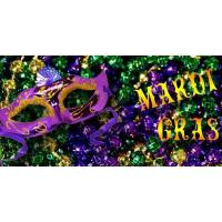 Mardi Gras in the Clouds 2020