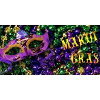 Mardi Gras in the Clouds 2020