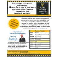 Alamo Educate & Innovate