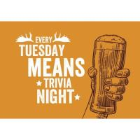 Trivia Tuesday @ Picacho Brewing