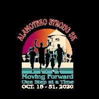 Alamotero Strong Virtual 5k