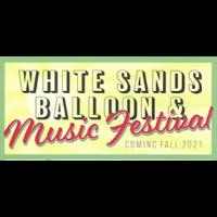 FOOD VENDOR for White Sands Balloon & Music Festival 2021
