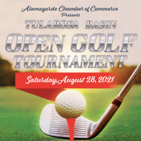 Tularosa Basin Open Golf Tournament