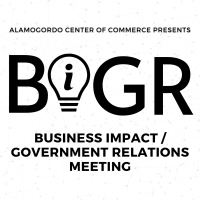 Business Impact/Government Relations
