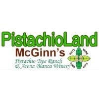 McGinn's Pistachio Tree Ranch