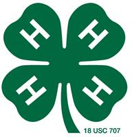 Otero County 4-H Achievement Days