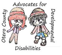 OCADD's meeting The Learning loft - virtual meeting for self-advocates and their families/caregivers